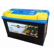 Аккумулятор Minn Kota MK-SCS110 (глуб. разрядки, 110 а/ч)