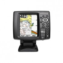 Эхолот Humminbird 688cxi HD Combo