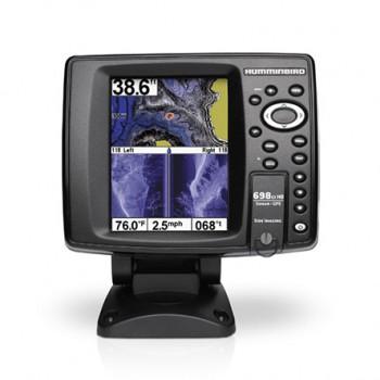 Эхолот Humminbird 698cxi HD SI Combo заказать