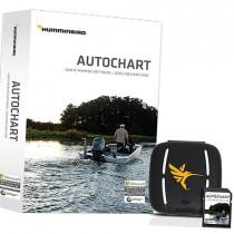 Програмное обеспечение AutoChart PRO PC Software (micro SD)