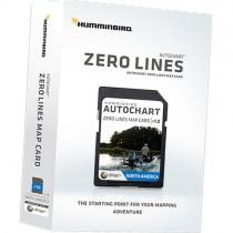 Карта SD AUTOCHART ZeroLine Asia