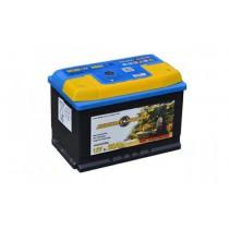 Аккумулятор Minn Kota MK-SCS80 (глуб. разрядки, 80 а/ч)